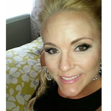 Mary Mc Beth, 43, Lagos, Nigeria