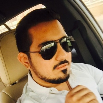 Rajesh kumar, 27, Dubai, United Arab Emirates