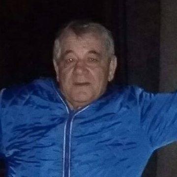 Rakıp Bulca, 58, Istanbul, Turkey