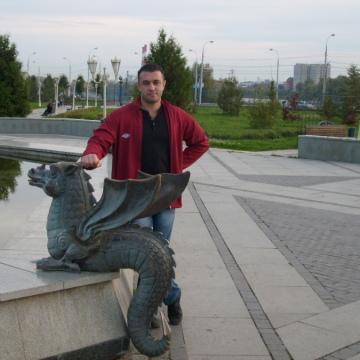 Виталий, 41, Ivanovo, Russia