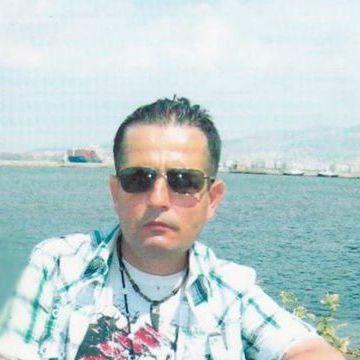 Ahmet Karagöz, 33, Izmir, Turkey
