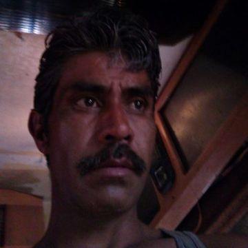 Cesar Pallares, 45, Phoenix, United States
