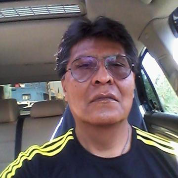Cruz Morales, 51, Mexico, Mexico