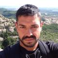 Adan, 27, Barcelona, Spain