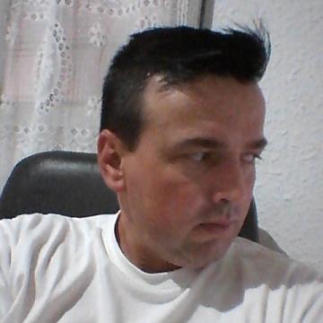 Ion Niculita, 37, Pinto, Spain