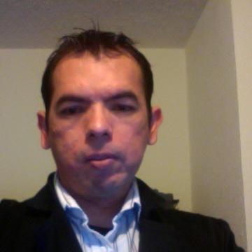 Angel Saucedo, 37, Tijuana, Mexico