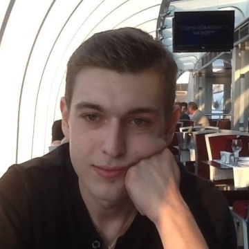 DanielD, 27, Moscow, Russian Federation