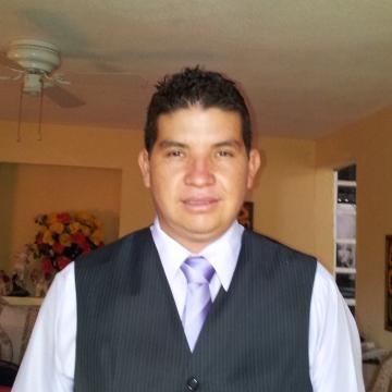 Jean Lopez, 34, Mexico, Mexico