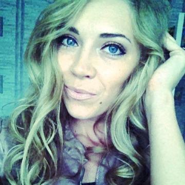 Tatiana, 26, Krasnoyarsk, Russian Federation