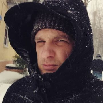 Kirill Bytin, 36, Nikolaev, Ukraine