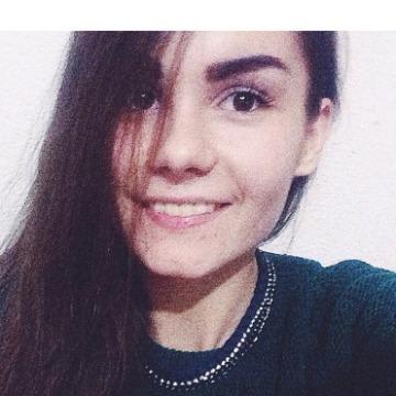 Мария, 22, Ekaterinburg, Russia