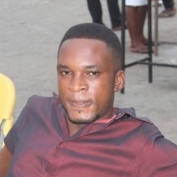 cornerstone, 31, Accra, Ghana