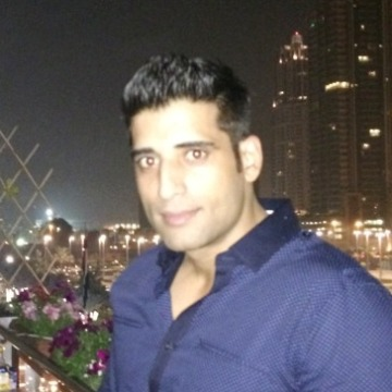 Mir , 35, Dubai, United Arab Emirates