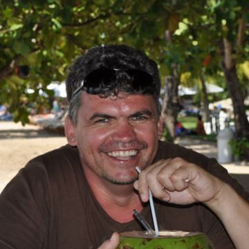 Roman, 47, Sartrouville, France