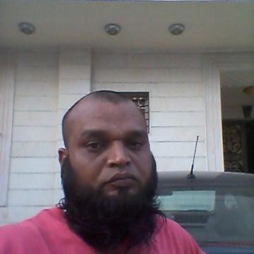 mohd mujahed, 28, Bisha, Saudi Arabia