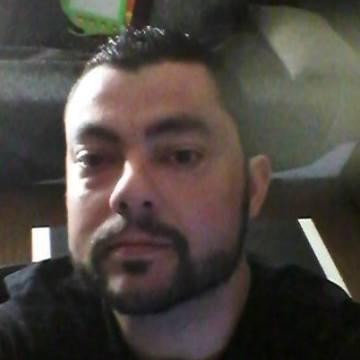 Manuel Martin Lozano Ramos, 37, Villanueva De La Serena, Spain
