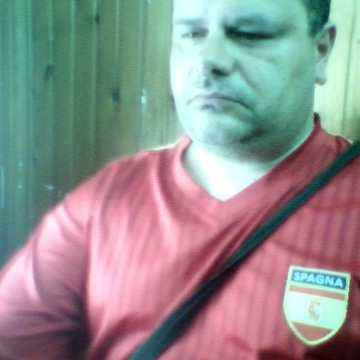 giovanni, 46, Palermo, Italy