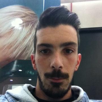 Ettore Maggi, 29, Cavenago D'adda, Italy