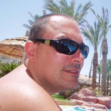 MAURO, 43, Pavia, Italy