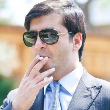 Emil M, 35, Baku, Azerbaijan