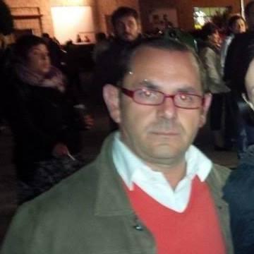 Jorge Pablo Sánchez Diez, 46, Leon, Spain