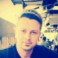 Ergin, 31, Istanbul, Turkey