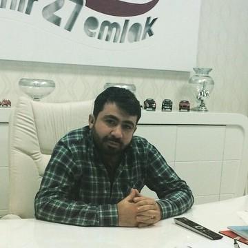 Mehmet, 35, Gaziantep, Turkey