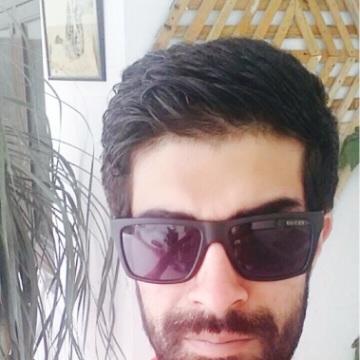 kaz, 24, Islamabad, Pakistan