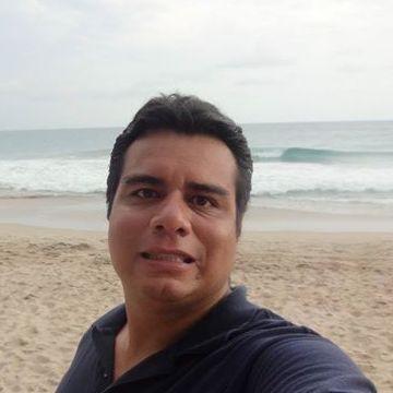 Carlos Hernandez, 35, Mexico, Mexico