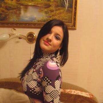 Katrina Proyava, 26, Kiev, Ukraine