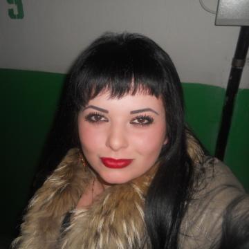 Анна Александровна, 22, Slavyansk, Ukraine