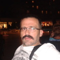 Mehmet Sayaç, 44, Istanbul, Turkey