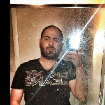 joe, 31, Orlando, United States