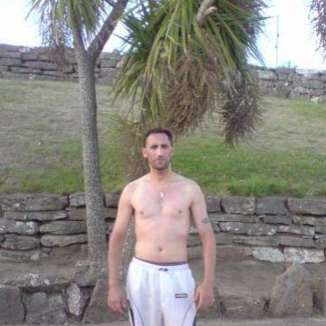 Stanislav Dunko, 40, Cardiff, United Kingdom