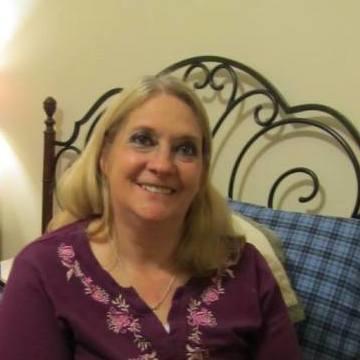 Sheila, 57, Topeka, United States