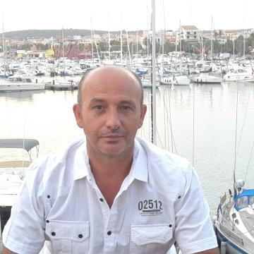 luca, 46, Rizziconi, Italy