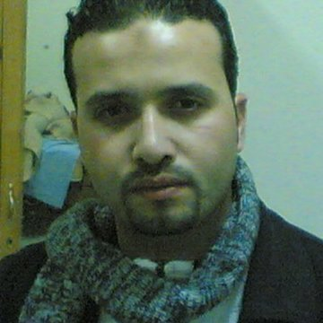 mohamed, 35, Sharm El-sheikh, Egypt