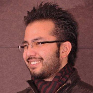 Thamer, 30, Jeddah, Saudi Arabia
