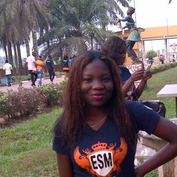 salami Enitan, 23, Lagos, Nigeria