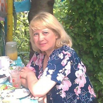 larisa, 48, Kishinev, Moldova