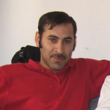 Basem, 31, Damascus, Syria