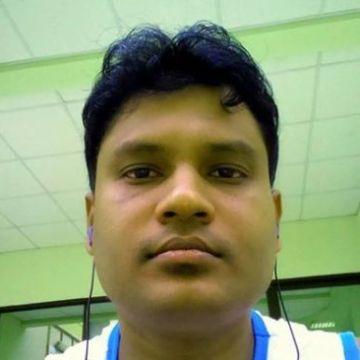 Chaminda Prasad, 35, Dubai, United Arab Emirates