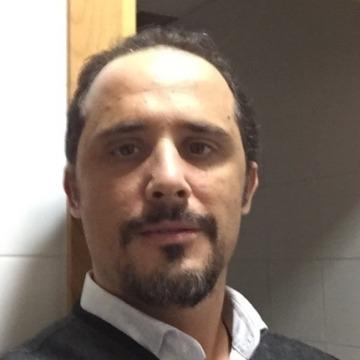 Sherlock, 42, Barcelona, Spain