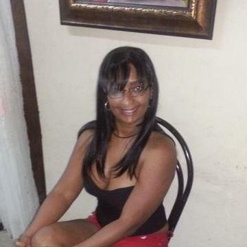 carolina, 50, Santiago, Dominican Republic