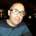 Juan Diego Martín Encinas, 41, Madrid, Spain