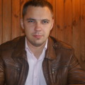 Andrey Lazarev, 30, Moscow, Russia