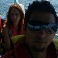 Marios Violaris, 29, Larnaca, Cyprus