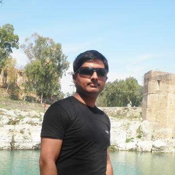 ali, 34, Rawalpindi, Pakistan