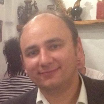 Sergey Melchakov, 37, Moscow, Russia