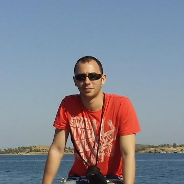 mehmet balli, 33, Izmir, Turkey